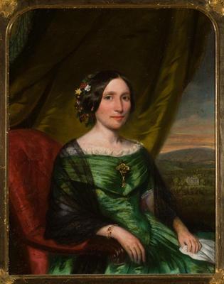 Mrs Robert Hill Kinnear