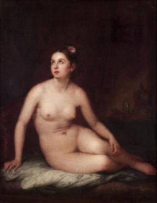 The Spanish Maiden