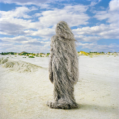 Desert Man