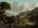 English rural scene (Tintern Abbey)