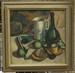 Untitled (Still Life with Pipe and Coffee Cup)