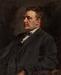 Portrait of Harold Desbrowe Annear