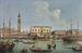 The Molo: from the Bacino di San Marco